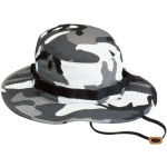 Boonie Hat - Urban Camo - Cotton Rip-Stop