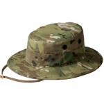 Boonie Hat - Multi-Camo - Battle Ripstop