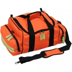 First Responder Bag - Safety Orange