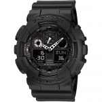 Watch - Casio G-Shock Military Watch Black and Grey