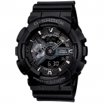 Watch - Casio G-Shock Classic Military X-Large Watch Black/Grey