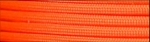 Neon Orange - 50ft - 550 Paracord