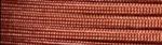 Rust - 50ft - 550 Paracord
