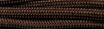 Walnut Brown - 50ft - 550 Paracord