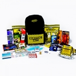 Survival Kit Backpack - 2 Person