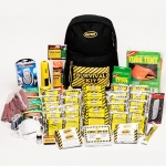 Survival Kit Backpack - 4 Person
