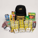 Survival Backpack Kit - 4 Person