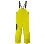 Bib - Grundens Gage Weather Watch - Hi-Vis