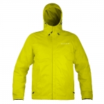 Jacket - Grundens Gage Weather Watch - Hi-Vis