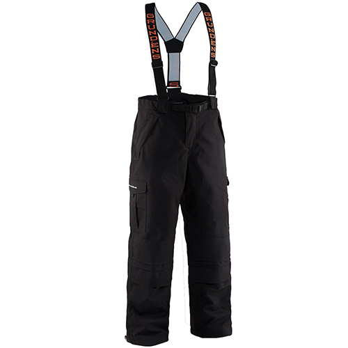 GRUNDEN'S WEATHER-BOSS PANT