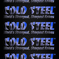 Cold Steel Knives