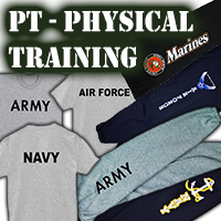 PT - Physical Training