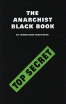 Anarchist Black Book of Improvised Munitions