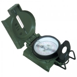 GI Phosphorescent Lensatic Compass