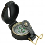 Ultimate Survival Lensatic Compass