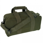 "Canvas Gear Bag 09"" x 18"""