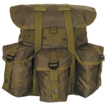 Small A.L.I.C.E. Field Pack P.U. coated polyester  (w/o frame)