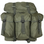 Medium - A.L.I.C.E. Field Pack - P.U. coated polyester