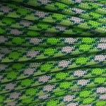 Paracord 550 Island Green 100'