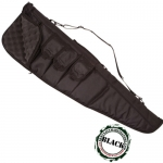 "Rifle Case Deluxe Assault 42"" - Black - Olive Drab - Tan - ACU - Woodland Digital"
