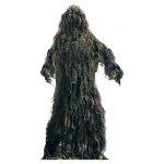 Kid's Lightweight All Purpose Ghillie Suit