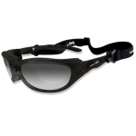 Wiley X: Air Rage Light Adj/Black Frame