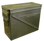 Ammo Can 20 MM - Used