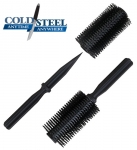 Comb Cold Steel Hair Brush/Weapon