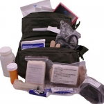 M3 Medic Bag GI style First Aid Kit - 135 Items