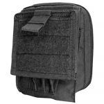 MOLLE - Tactical Map Pouch