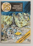 All Vintage Books - HALF PRICE - Preventive Maintenance Monthly