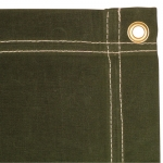 Canvas Tarp - Assorted Sizes - OD Green $27.95-$179.95