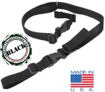 Rifle Sling - 2 Point Speed - Black - Olive Drab - Tan